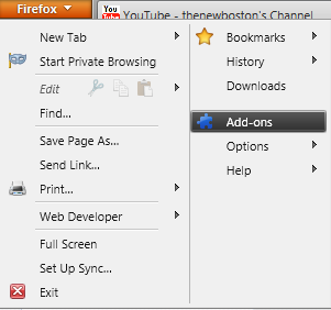 how to get adblock on firefox